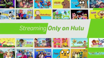 Hulu TV Spot, 'New Adventures' Song by Shawn Mendes - Thumbnail 4