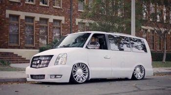 Kmart TV Spot, 'Minivan'