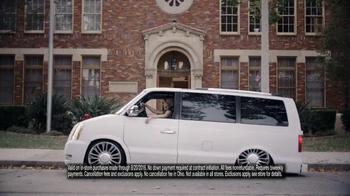 Kmart TV Spot, 'Minivan' - Thumbnail 8
