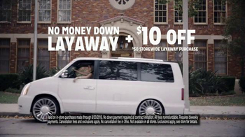 Kmart TV Spot, 'Minivan' - Thumbnail 9