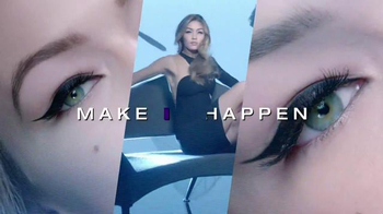 Maybelline New York Master Precise Curvy Eyeliner TV Spot, 'Control' - Thumbnail 7