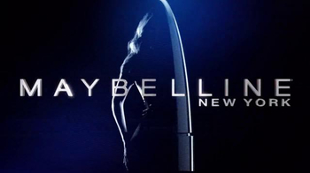 Maybelline New York Master Precise Curvy Eyeliner TV Spot, 'Control' - Thumbnail 3