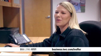 Time Warner Cable Business Class TV Spot, 'Teamwork by the Numbers' - Thumbnail 6
