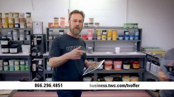 Time Warner Cable Business Class TV Spot, 'Teamwork by the Numbers' - Thumbnail 8
