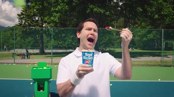 Dairy Queen Royal Blizzards TV Spot, 'What?!' - 6539 commercial airings