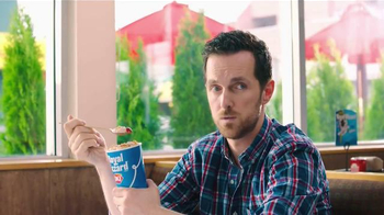 Dairy Queen Royal Blizzards TV Spot, 'What?!' - Thumbnail 8