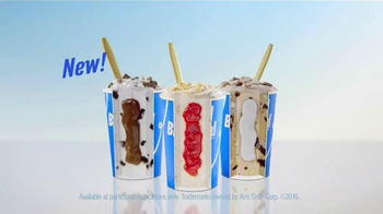 Dairy Queen Royal Blizzards TV Spot, 'What?!' - Thumbnail 9