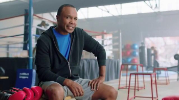 SKECHERS TV Spot, 'Air-Cooled Memory Foam' Featuring Sugar Ray Leonard