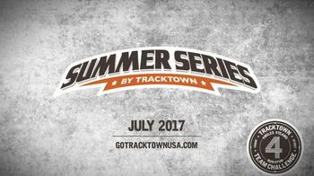 TrackTown USA TV Spot, 'Summer Series Team Challenge' - Thumbnail 6