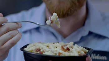 DEVOUR White Cheddar Mac & Cheese with Bacon TV Spot, 'Lunch Spank' - Thumbnail 1
