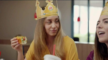 Burger King Grilled Dogs TV Spot, 'Awesome' - Thumbnail 1