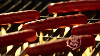Burger King Grilled Dogs TV Spot, 'Awesome' - Thumbnail 5