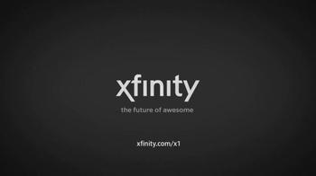 XFINITY X1 TV Spot, 'USA Network: Olympic Cat Ballet' - Thumbnail 9
