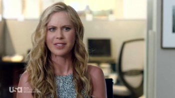 XFINITY X1 TV Spot, 'USA Network: Olympic Cat Ballet' - Thumbnail 5