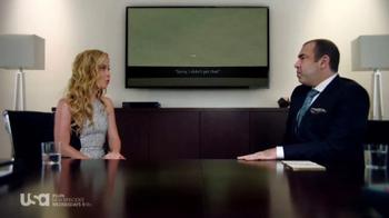 XFINITY X1 TV Spot, 'USA Network: Olympic Cat Ballet' - Thumbnail 8
