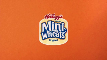 Frosted Mini-Wheats TV Spot, 'Kidulting' Song by Supergrass - Thumbnail 1