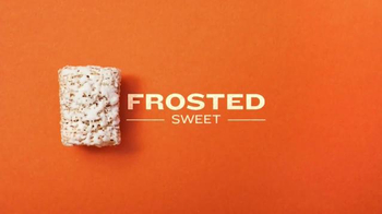 Frosted Mini-Wheats TV Spot, 'Kidulting' Song by Supergrass - Thumbnail 6