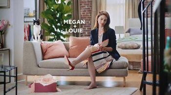 Meow Mix Bistro Recipes TV Spot, 'Shoes'