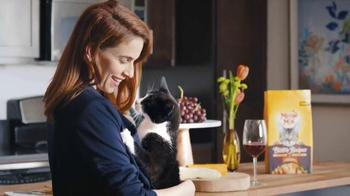 Meow Mix Bistro Recipes TV Spot, 'Shoes' - Thumbnail 5