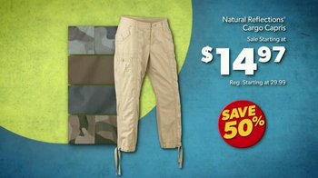 Bass Pro Shops Summer Madness Sale TV Spot, 'Towables, Boards and Skis' - Thumbnail 3