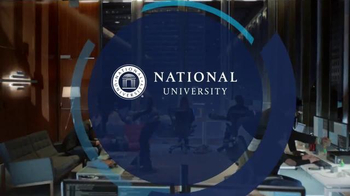National University TV Spot, 'Get a Degree in Stopping Bad Guys' - Thumbnail 9