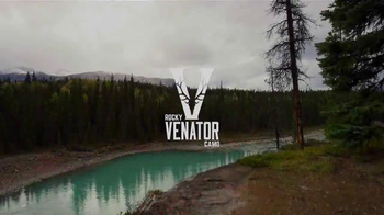 Rocky Venator Camo TV Spot, 'Stealth' - Thumbnail 1