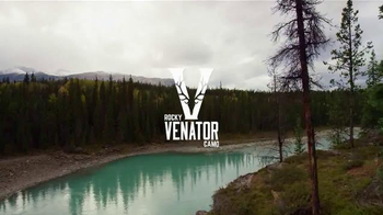 Rocky Venator Camo TV Spot, 'Stealth' - Thumbnail 2