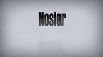 Nosler Defense Ammunition TV Spot, 'Bear' - Thumbnail 6