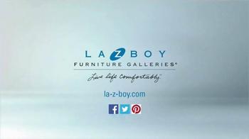 La-Z-Boy Anniversary Sale TV Spot, 'Recliners, Sofas & More' - Thumbnail 10