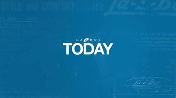 La-Z-Boy Anniversary Sale TV Spot, 'Recliners, Sofas & More' - Thumbnail 3