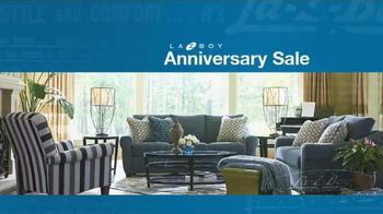 La-Z-Boy Anniversary Sale TV Spot, 'Recliners, Sofas & More' - Thumbnail 4