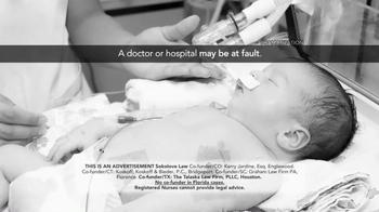 Sokolove Law TV Spot, 'Injuries at Birth' - Thumbnail 6