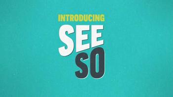 Seeso TV Spot, 'So Funny'
