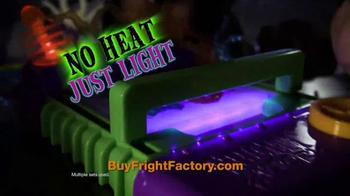 Fright Factory TV Spot, 'Terrifying Molds' - Thumbnail 5