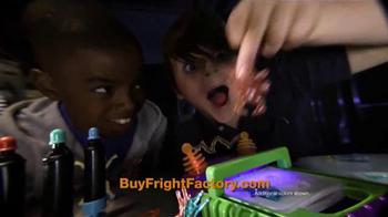 Fright Factory TV Spot, 'Terrifying Molds' - Thumbnail 6