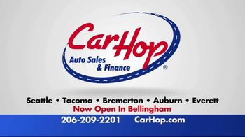 CarHop Auto Sales & Finance Summer Celebration TV Spot, 'The Time to Buy' - Thumbnail 7