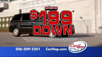 CarHop Auto Sales & Finance Summer Celebration TV Spot, 'The Time to Buy' - Thumbnail 3
