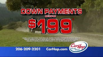 CarHop Auto Sales & Finance Summer Celebration TV Spot, 'The Time to Buy' - Thumbnail 4