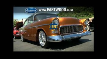 Eastwood TV Spot, 'Restoration' - Thumbnail 1