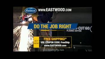 Eastwood TV Spot, 'Restoration' - Thumbnail 10
