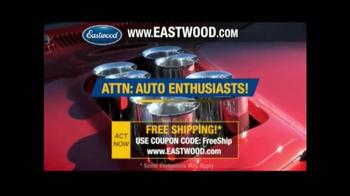 Eastwood TV Spot, 'Restoration' - Thumbnail 2