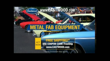 Eastwood TV Spot, 'Restoration' - Thumbnail 5