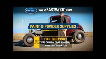 Eastwood TV Spot, 'Restoration' - Thumbnail 8