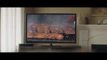 Charter Spectrum Triple Play TV Spot, 'BBQ' - Thumbnail 1