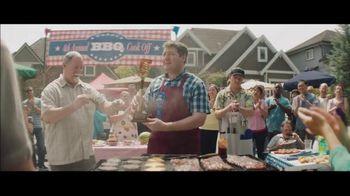 Charter Spectrum Triple Play TV Spot, 'BBQ' - Thumbnail 8