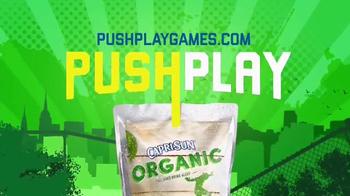 Capri Sun Organic TV Spot, 'Nickelodeon: Worldwide Day of Play' - Thumbnail 9