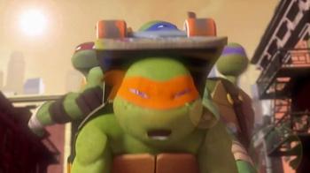 Capri Sun Organic TV Spot, 'Nickelodeon: Worldwide Day of Play' - Thumbnail 4