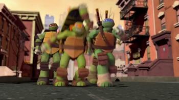 Capri Sun Organic TV Spot, 'Nickelodeon: Worldwide Day of Play' - Thumbnail 5