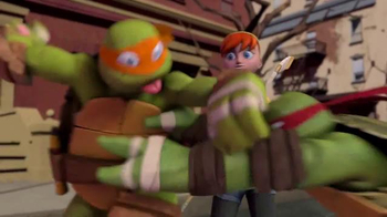 Capri Sun Organic TV Spot, 'Nickelodeon: Worldwide Day of Play' - Thumbnail 6