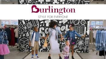 Burlington Stores TV Spot, 'Let's Go!!' - Thumbnail 8